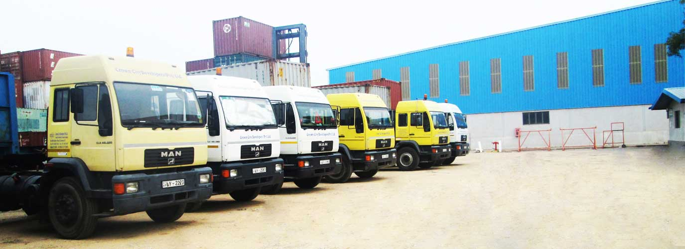 Logistics Companies in Sri Lanka